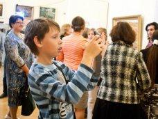 В Севастополе прошла международная акция «Ночь музеев»