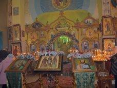 Российский благотворительный фонд попросят достроить храм в Симферополе
