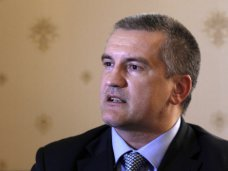 Премьер Крыма пригрозил наказать предприятия, не соблюдающие законы РФ