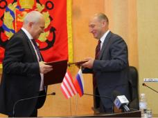 Керчь и Смоленск стали побратимами