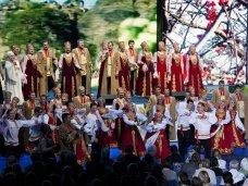 В Севастополе выступит Ивановский камерный хор