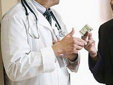 В Крыму предложили отказаться от благотворительных взносов в учреждениях здравоохранения