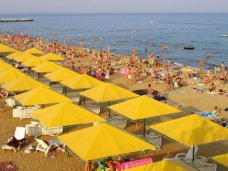 На туристической выставке в Москве продали 5 тыс. путевок в Крым