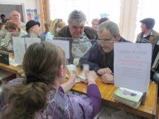 В Крыму 550 тыс. пенсионеров получают повышенные пенсии