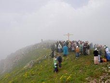 В Крыму проведут крестный ход на Эклизи-Бурун