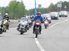 В Керчи стартует мотопробег в память о погибших бойцах «Беркута»