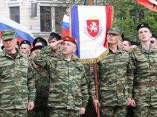 Госсовет Крыма в первом чтении принял законопроект о народной дружине