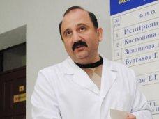 В Крыму назначили заместителя министра здравоохранения