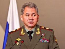 Министр обороны РФ стал почетным крымчанином