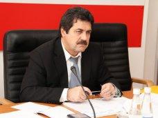 Новый вице-спикер Крыма займется решением вопросов обустройства крымских татар