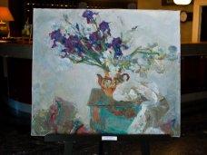 В Севастополе проходит выставка студенческих художественных работ