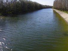 В Северо-Крымском канале нашли труп убитого мужчины