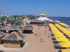 Крымские курорты вошли в рейтинг пляжных курортов России