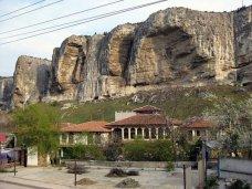 В Бахчисарае предложили создать археологический комплекс, символизирующий единение народов