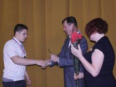 Школьник из Ялты занял первое место в первенстве России по сумо