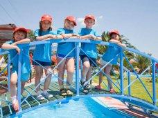 В детских лагерях Большой Ялты отдохнут более 6 тысяч детей