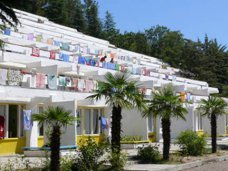 В этом году в Алуштинском регионе будет работать 8 детских лагерей