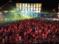 В Крыму ожидают снижения количества фестивалей в три раза