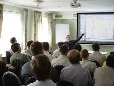 В Крыму проведут семинар по транспортной логистике