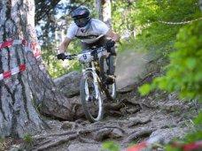 В Ялте пройдет международная гонка по скоростному спуску на велосипедах «Free Rate DX»