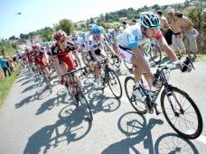 В Крыму создана федерация велоспорта
