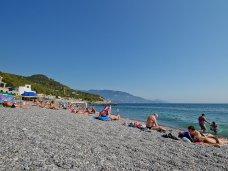 На территории Гаспры будут открыты пять бесплатных пляжей