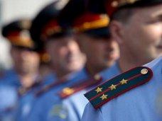 За оскорбление полицейского житель Севастополя пойдет под суд
