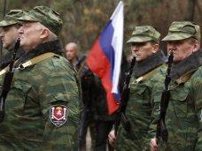 Представители крымской самообороны отправятся в Москву за подписью Путина