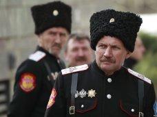 В Совете министров Крыма создадут департамент по делам казачества