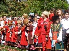 В Крыму организуют фестиваль детcкой казачьей культуры