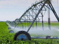 На орошение в Крыму подается около 10% от необходимого объема воды