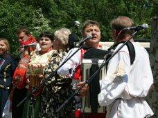 В Крыму стартовал фестиваль «Крымские тулумбасы - 2014»