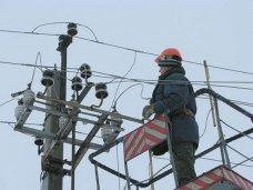 В Симферополе из-за дождя без электричества остались центральные улицы