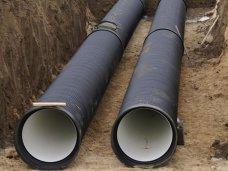 Летом начнется ремонт водовода Феодосия – Судак