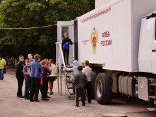 В Кировском районе профилактические осмотры прошли более 800 крымчан