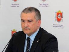 Глава Крыма заявил, что восстанавливать Северо-Крымский канал не будут