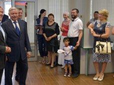 Премьер-министр России прибыл с рабочим визитом в Крым