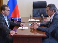 Программа развития Севастополя будет готова к середине июля