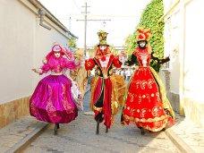 В Евпатории отметят День России