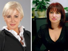 В тридцатку самых влиятельных политиков Крыма вошли только две женщины