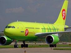 Началась продажа субсидированных билетов из Новосибирска в Крым