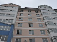 В Симферополе семью депортированных незаконно сняли с квартирного учета