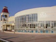 В украинской гимназии Симферополя большинство высказалось за обучение на русском языке