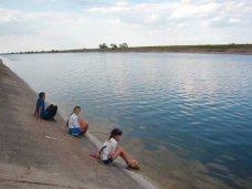В Северо-Крымском канале утонул подросток