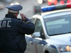 В Крыму четверо сотрудников ГАИ обвиняются в бездействии при задержании преступника