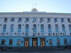 Население Крыма одобряет работу правительства и парламента, – опрос