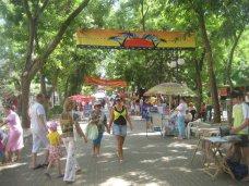 В Евпатории создали штаб для контроля торговли на время курортного сезона