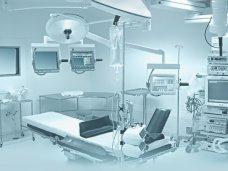 Учреждения здравоохранения Симферополя получат новое медицинское оборудование