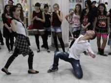 В Балаклаве проведут танцевальный конкурс