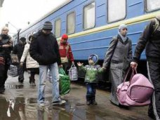 Спикер парламента Крыма поручил заняться беженцами из Украины